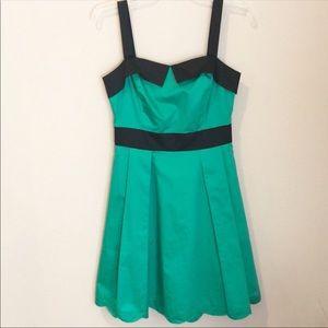 ModCloth myrtlewood rockabilly Dress nwot